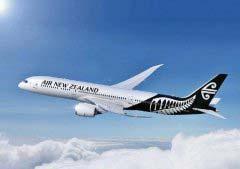 盘点全球最安全的十大航空公司排行榜