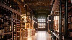 书中藏有黄金屋!盘点世界上15座最美的图书馆