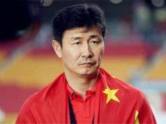 盘点中国足球历史上的名将TOP10