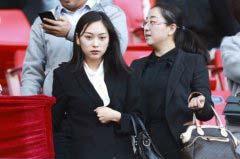 盘点中国足球美女老总们,真是巾帼不让须眉!