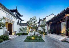 盘点中国最贵的10大超级豪宅 凯旋1号屈居第二位