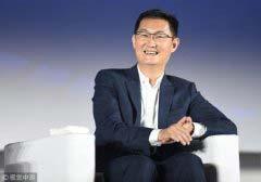 中国谁最有钱?盘点福布斯中国富豪排行榜前十