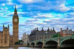 欧洲旅游前十大城市排名