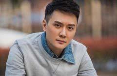 中国最帅十大明星排行榜