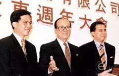 中国富二代有谁?盘点中国10大豪门富二代排名