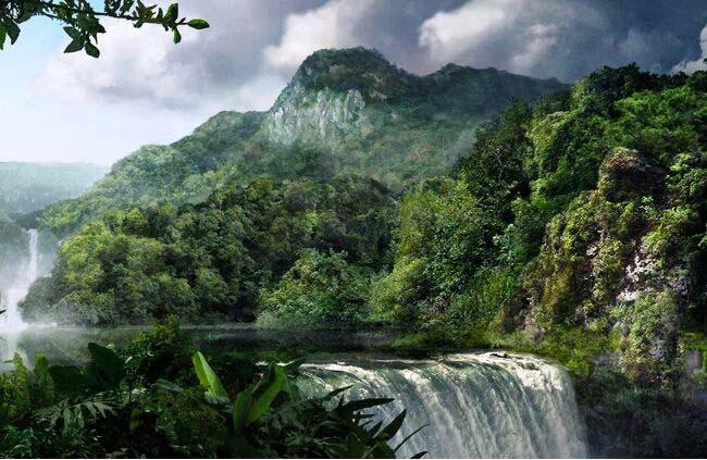 马迪迪国家公园