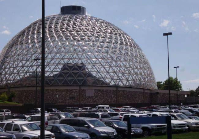 美国亨利·门利动物园