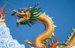 中国人最喜欢的10大吉祥动物大盘点