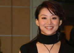 中国体坛10大美人,盘点中国最美女运动员