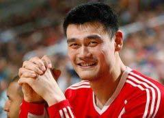 中国体坛最具影响力的十大人物