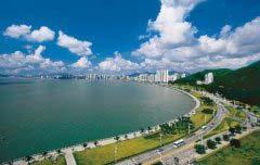 中国十大最宜居一线城市排名,第一名竟然是它