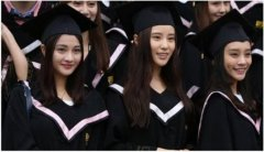 中国美女最多大学排名 这所大学美女如云