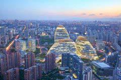 中国哪些省份最富有?中国最富有的十大省份排