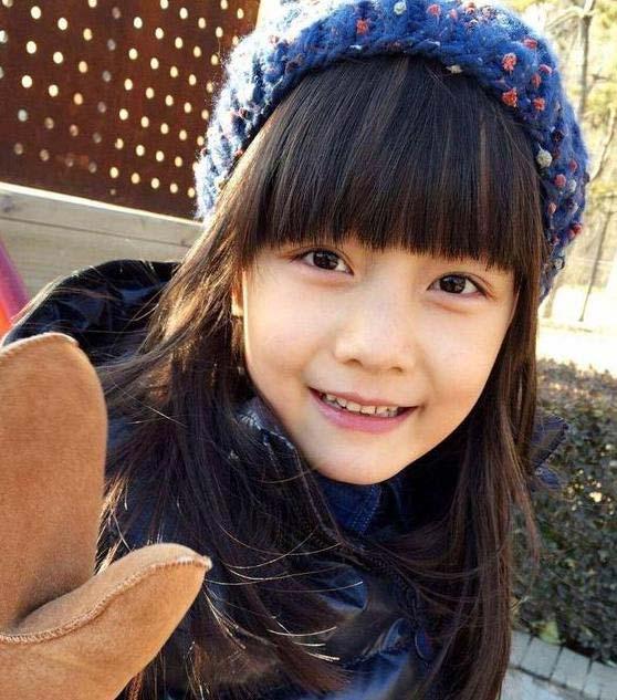 谁是史上最美女孩?盘点中国十大最萌小童星
