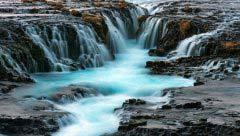 中国最壮观的十大瀑布排行