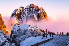 安徽省冬天哪里好玩?安徽冬季旅游景点排行榜