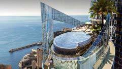 世界最贵的十大最顶层公寓,最贵公寓超4亿美元