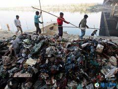 世界污染最严重十大城市排名