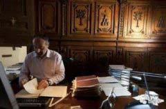 世界上最古老神秘的十大图书馆