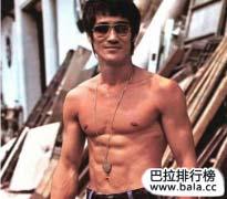 盘点华语影坛十大功夫男星