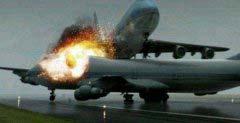 盘点下世界航空史上死亡人数最多的十大空难