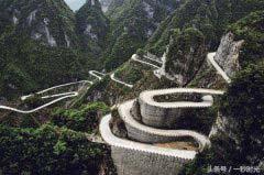 盘点下世界上最危险的十五条公路