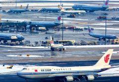 中国哪个机场最繁忙 盘点中国最繁忙的三大机场