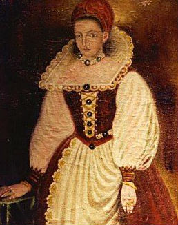 伊丽莎白·巴托丽