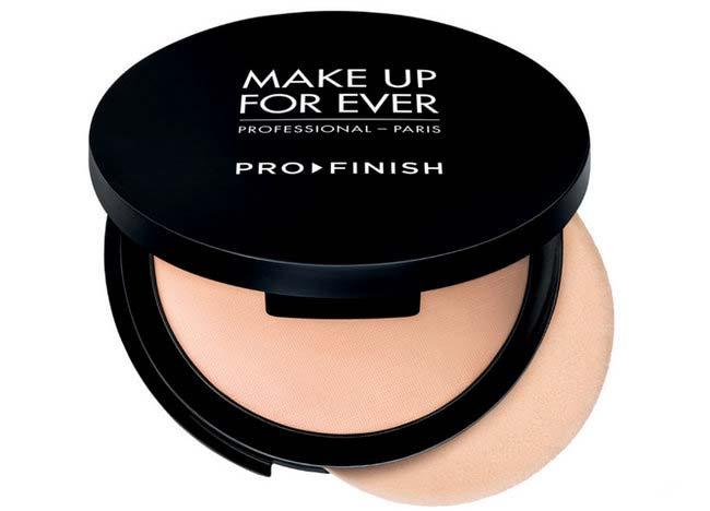 Makeup forever pro多用粉底