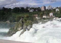 瑞士最著名的十大旅游景点推荐
