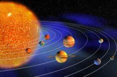 真的有火星人?盘点太阳系十大未解之谜!