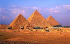 盘点神秘古埃及金字塔的五大未解之谜