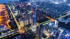 深圳最贵十大楼盘排名,深圳最贵的房子前十名