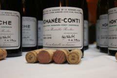 最贵红酒排行榜前十名,盘点世界最贵10大红酒