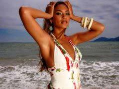 欧美十大最受欢迎的女歌手,碧昂丝实力排第一