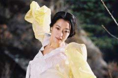 盘点中国最知名的十大韩国女星,金喜善排第一