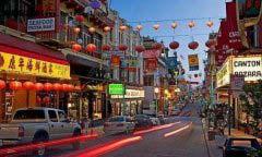 世界知名十大唐人街,旧金山唐人街稳居第一