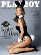 盘点全球十大男性时尚杂志,《Playboy》排名第一