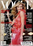 全球十大知名女性时尚杂志排行榜