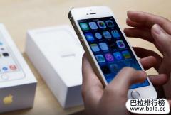 世界上最好的手机排行,中国品牌占据4个