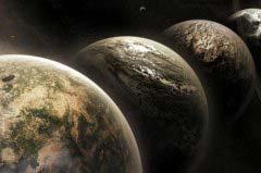 宇宙十大未解之谜,盘点宇宙中十大神秘现象