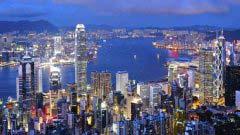 世界上最拥挤人口密度最大的十个国家排行