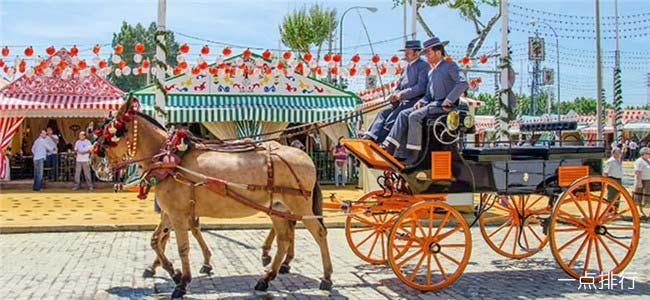 西班牙塞维利亚博览会