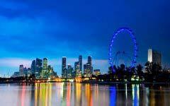 全球十大素食者天堂,新加坡第一泰国清迈第二