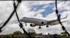 2019年全球最准时航空公司排名 第一名是巴拿马航