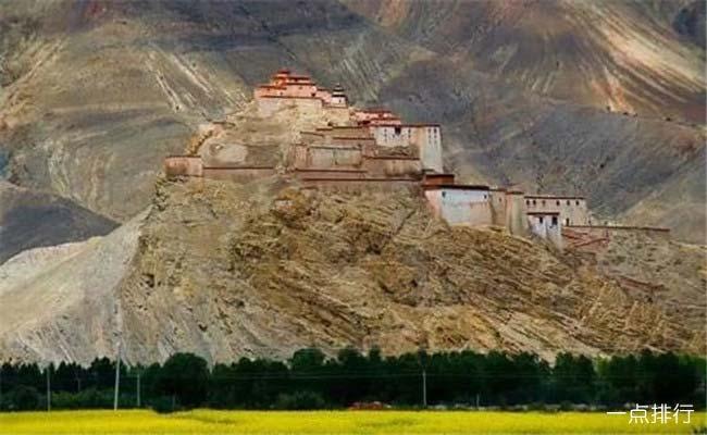 西藏自治区江孜县