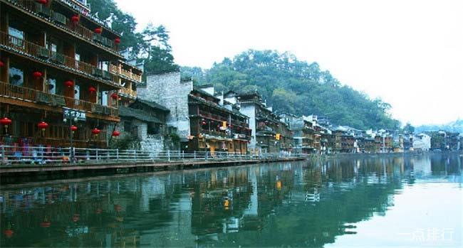 湖南省凤凰县