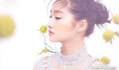 2019年中国女明星最美排名 关晓彤排名第一