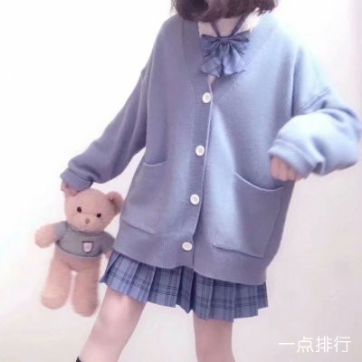 2018最潮最火女生头像