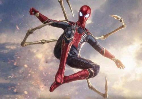 蜘蛛英雄归来2完整版